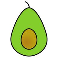 Avocado Jekyll Theme